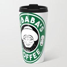 Yubaba's Coffee Travel Mug