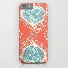 Nordic Heart iPhone 6s Slim Case