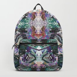 Psychedelic Positive Notes Mini Backpack
