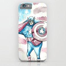 Cpt. iPhone 6s Slim Case