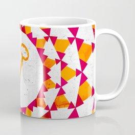Phantom Keys Series - 03 Coffee Mug
