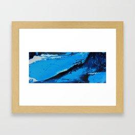909 Framed Art Print