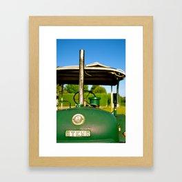 Steyr Framed Art Print