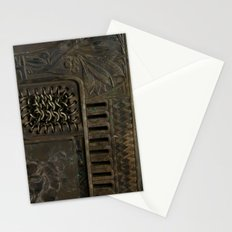 Brass Era Stationery Cards