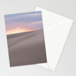 Monahans Sandhills, Texas Stationery Cards