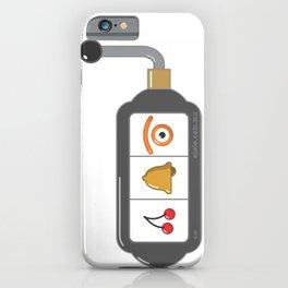 casino[jo] iPhone Case