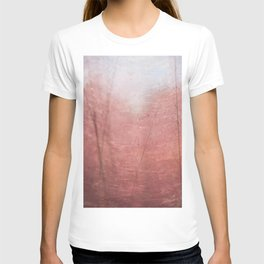 Purple Grass I T-shirt