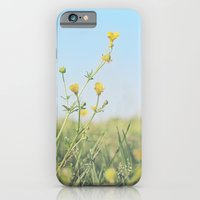 Aim for the Skies Slim Case iPhone 6s