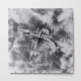 Abstractart 80 Metal Print