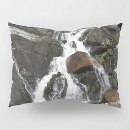 Tanygrisiau Waterfall Pillow Sham
