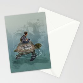 Endless Journey Stationery Cards