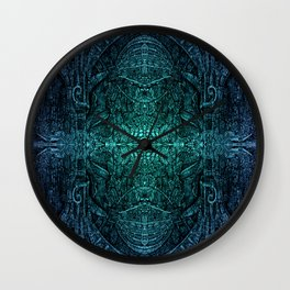 In Recovery Wall Clock