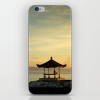 serenity iPhone & iPod Skins featuring serenity by Dirk Wuestenhagen Imagery