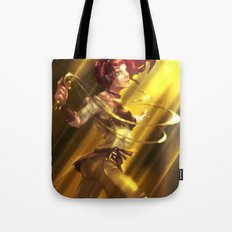 The Last Keeper of the Word Tote Bag