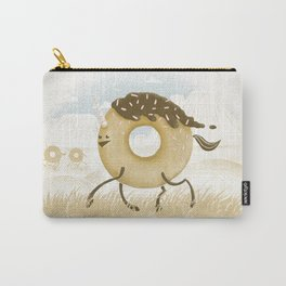 Mr. Sprinkles Carry-All Pouch