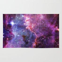 """""""Spacecase"""", by Brock Springstead Rug"""