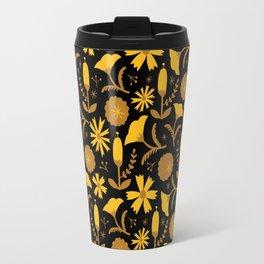 Oldie Goldie Travel Mug
