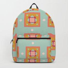 Modern Pinks | Heartfelt Backpack