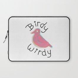 Birds Wirdy Laptop Sleeve