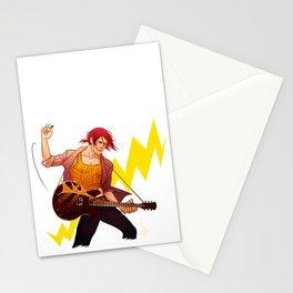 Rock shark Stationery Cards