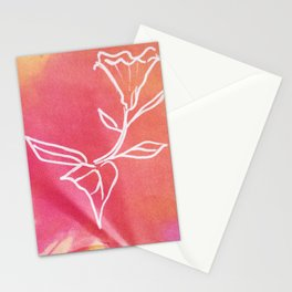 Floral No.22 Stationery Cards