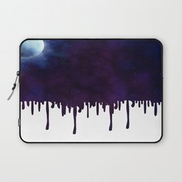 Painted Space Laptop Sleeve