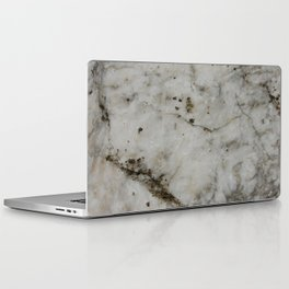 alabaster Laptop & iPad Skin
