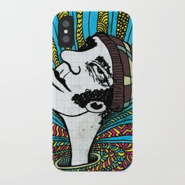 Invisible Things iPhone Case