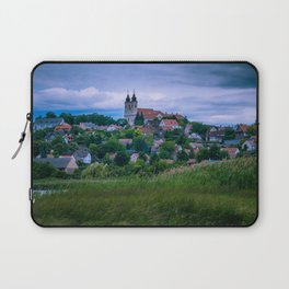 Tihany, Hungary Laptop Sleeve