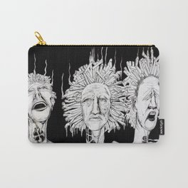 Puff, Puff, Pass Carry-All Pouch