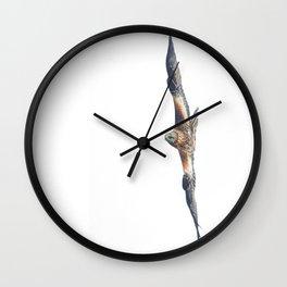 fligh to me Wall Clock
