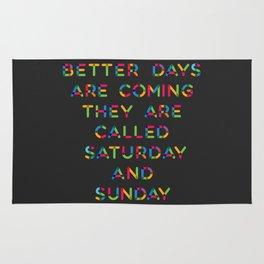 Better Days Rug