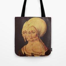 Frau Dürer 202 Tote Bag