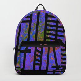 Directional Backpack