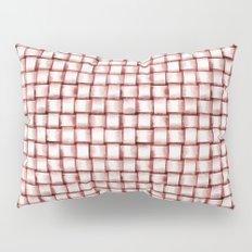 Marsala Pattern Pillow Sham