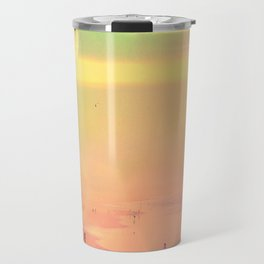 Brighter Summer Breeze Travel Mug