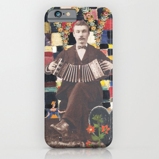 Without being out of tune iPhone & iPod Case