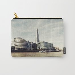 London city view Carry-All Pouch