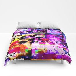 #FREEKESHA Comforters