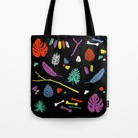 Organisms Tote Bag