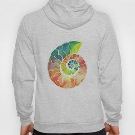 Ammonite Hoody
