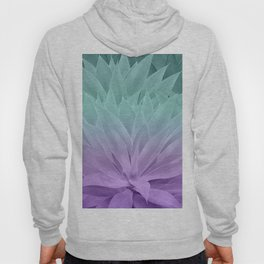 Agave Ocean Dream #2 #tropical #decor #art #society6 Hoody