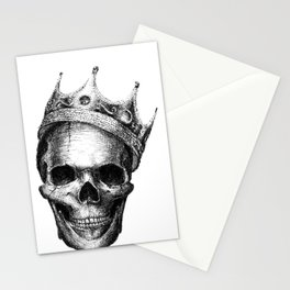 The Notorious B.I.G. Stationery Cards