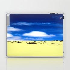 Right On The Edge Laptop & iPad Skin