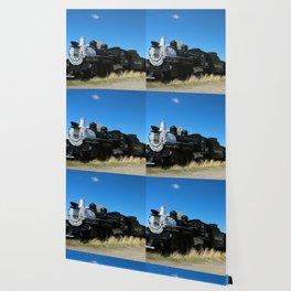 Denver & Rio Grande Steam Engine Wallpaper