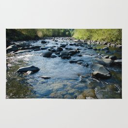 Molalla River Rug
