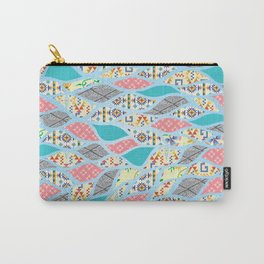 Summer Celebration Carry-All Pouch