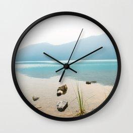 Stillness Wall Clock