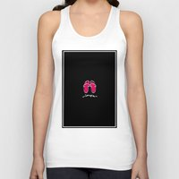 couple Tank Tops featuring Couple by barmalisiRTB