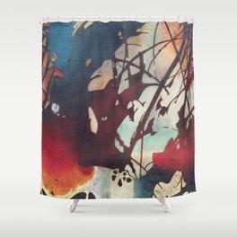 Jangle Shower Curtain